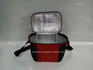 Customizable Waterproof Cooler Bag Insulated Shoulder Bag pictures & photos