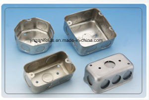 Handle, Washer, Box, Stamping Parts pictures & photos