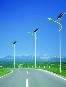 Solar Street Light pictures & photos