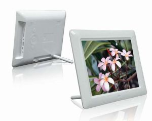 8 Inch Digital Photo Frame (HDP-800)