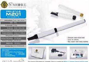Electronic Cigarette (SMOORE M201)