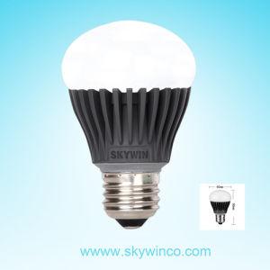 3.8W/5W/7W LED Bulb, Input 85-265V