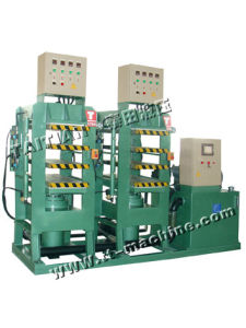Hydraulic Forming Press pictures & photos