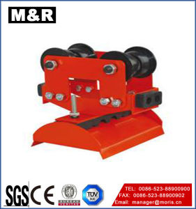 Crane Power Transferring System Cable Trolley pictures & photos