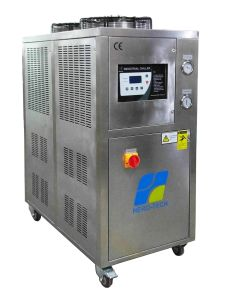 Air Cooled Heating and Cooling Water Chiller Unit pictures & photos