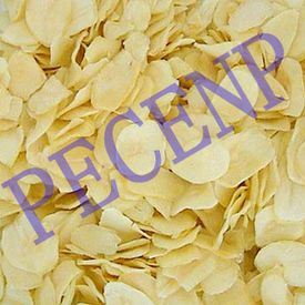 Dehydrated Garlic