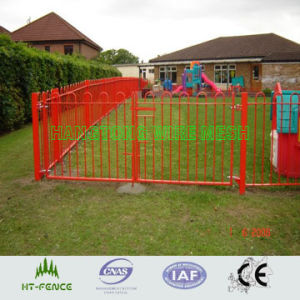 Bow Top Railings/Fencing pictures & photos