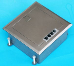 Floor Box (SC-FG150x150)