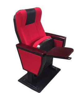 Theater Chair Church Auditorium Seating Lecture Hall Seat (SM) pictures & photos