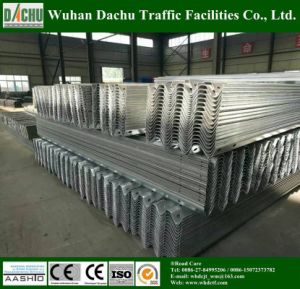 Traffic Safety Barriers pictures & photos