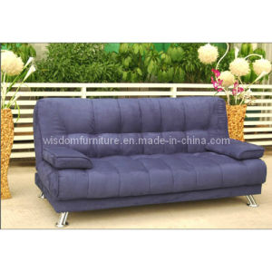 Hot Selling Modern Folding Fabric Sofa Bed (WD-510)