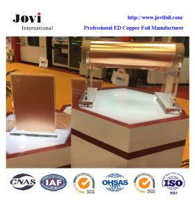 Magnetic Shielding Copper Foil Material pictures & photos
