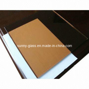 Coated Safety Glass pictures & photos
