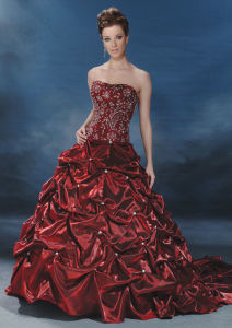 Wedding Dresses- Ball Gown