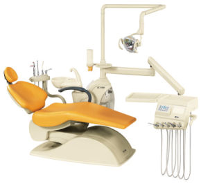 Integral Dental Unit / Equipment (ZC-S400 Delux) pictures & photos
