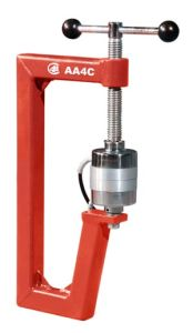 Cover Tire Point Vulcanizer (AA-TR20B) pictures & photos