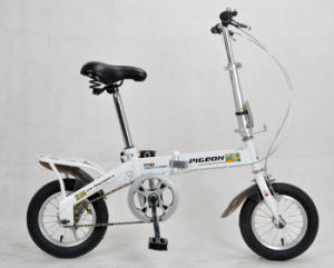 "Fashion Single Speed 12"" Youth Folding Bike (FP-FDB-D011) pictures & photos"