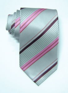 Polyester Neckties - 01