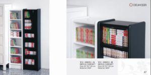 Wooden Media Cabinet (YC-08051-A, -B)