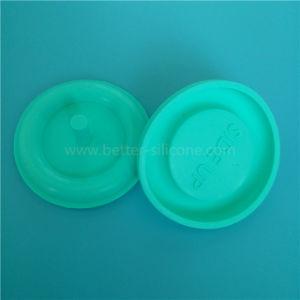 Viton NBR FKM EPDM Rubber Silicon Diaphragm for Pop-off Valve, Silicone Membrane Valve pictures & photos