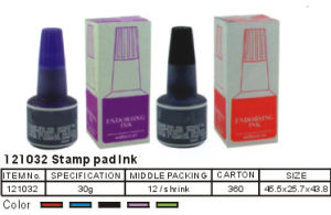 Stamp Pad Ink (121032)