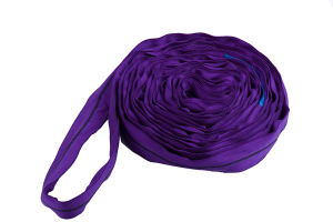 1000kg Endless Round 100% Polyester Lifing Sling pictures & photos