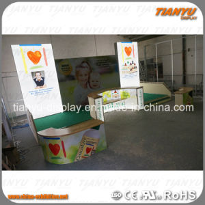 30X20FT Aluminum Fabric Trade Show Booth for Advertising pictures & photos