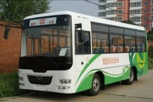 Bus and Bus Chassis (SLG6730C3GE)