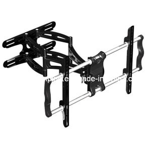 TV Bracket Made of Stamping Process with Assembly Parts pictures & photos