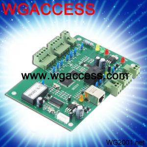 Single-Door TCP/IP Network Access Control Panel (WG2001. NET)