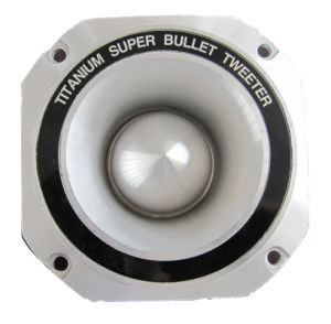 Car Audio Aluminium Super Tweeter (St-05s) pictures & photos