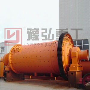 2016 Yuhong Gold Ore, Copper Ore, Iron Ore Grinding Ball Mills pictures & photos