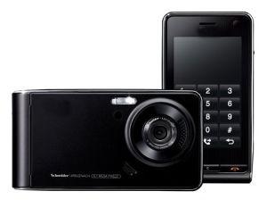 Mobile Phone (KU990)