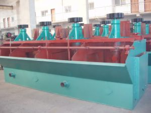ISO Certificate Gold Flotation Machine/ Flotation Separator pictures & photos