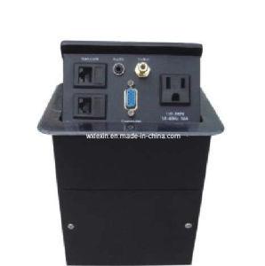 Desktop Socket - LCB08