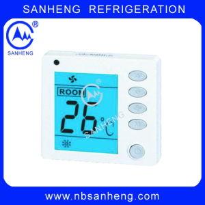 Room Digital Temperature Control (WKS-02E) pictures & photos