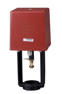 Fan Coil Thermostat Motorized Valve Actuator (CK81) pictures & photos
