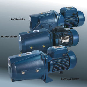 Jet Pump With Pressure Tank, Motor Driven Jet Pump pictures & photos