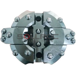 Concentric Slide Block Casing Drilling System Bits pictures & photos