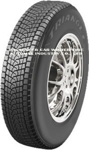 Passenger Car Winter Tyre pictures & photos
