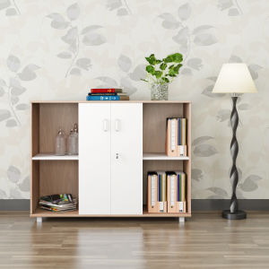 Home Furniture Modern Wooden Credenza pictures & photos