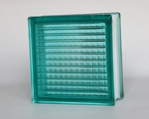 Clear and Colored Glass Block/ Glass Brick with High Quality pictures & photos