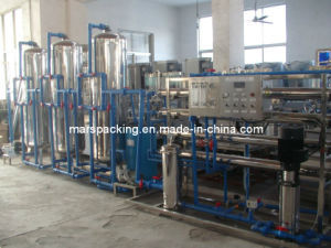 High Quality RO Water Treatment Equipment pictures & photos
