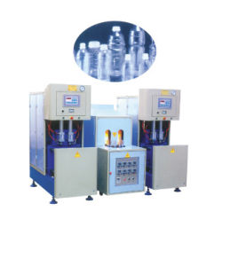 YS-2 Semiautomatic High Temperature Blowing Bottle Machine pictures & photos