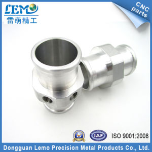 Precision Metal Parts with Aluminum Alcumg1 pictures & photos