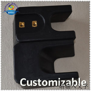 OEM Molded Rubber Products pictures & photos