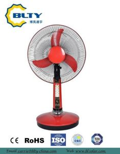2017 Hot Selling Table Fan with DC 12V pictures & photos