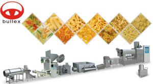 Screw / Shell / Crispy Pea Inflating Food Machine (SX3000-100)