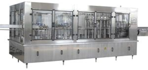Strawberry Juice Bottling Plant (RCGF32-32-10) pictures & photos