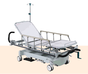 Electric Emergency Trolley with Gas Spring (SC-ES02) pictures & photos